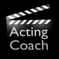Acting Coach