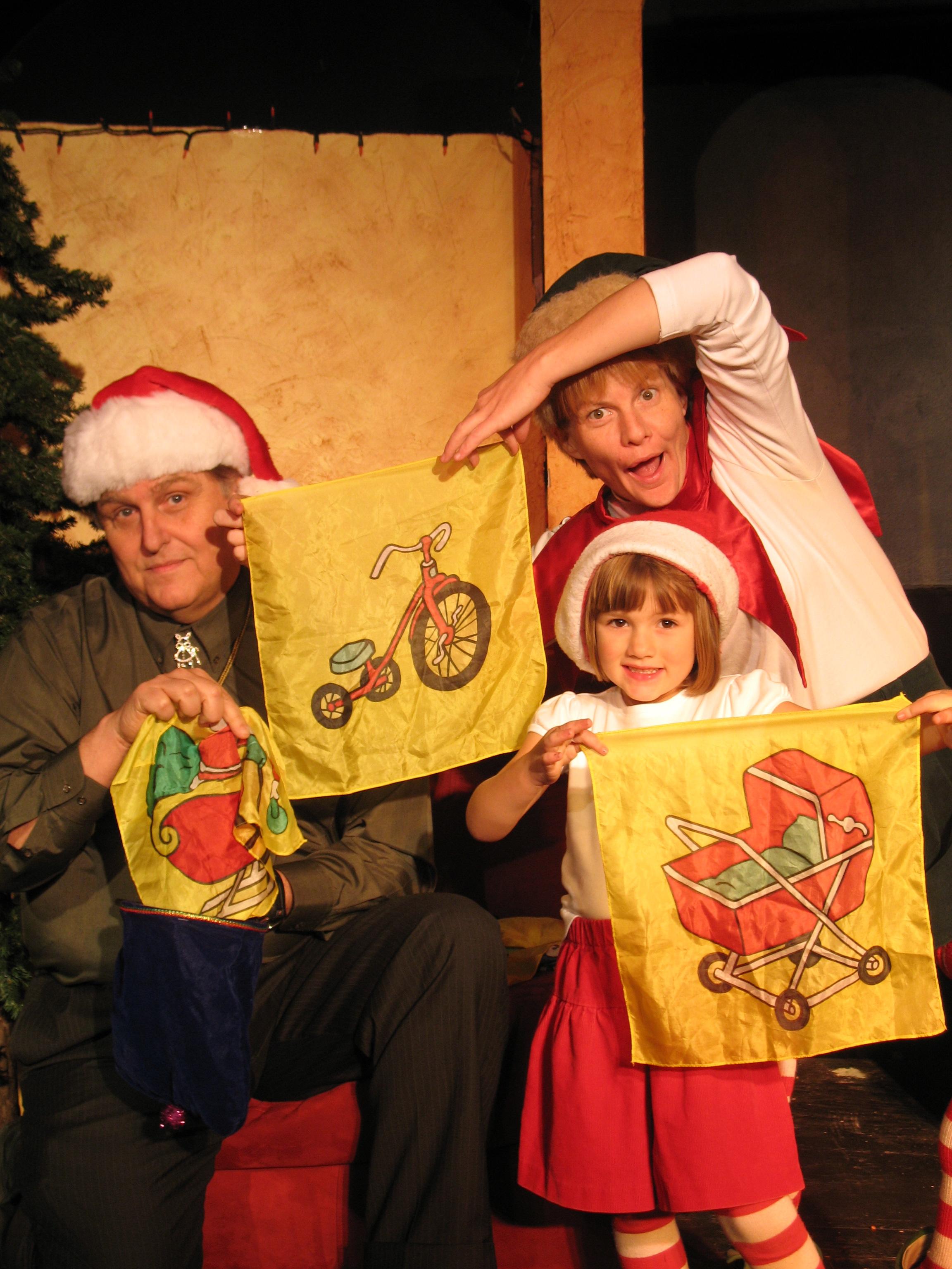 Christmas Show 2007