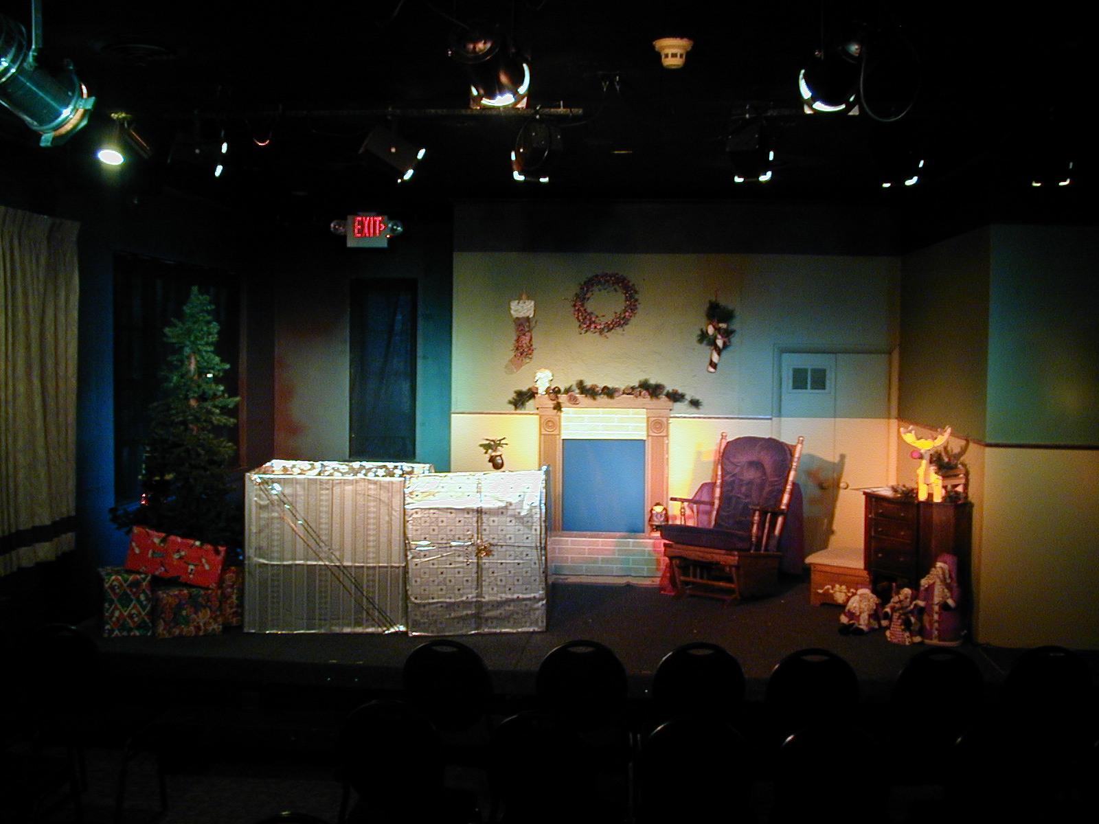 Christmas Set 2007