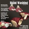 Monty Hand Washing CD