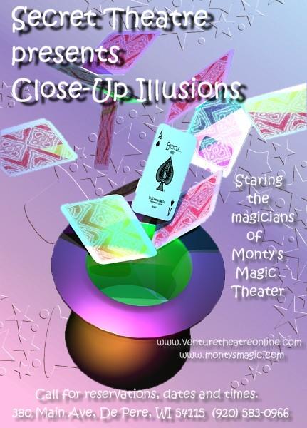 Close-Up Illusions